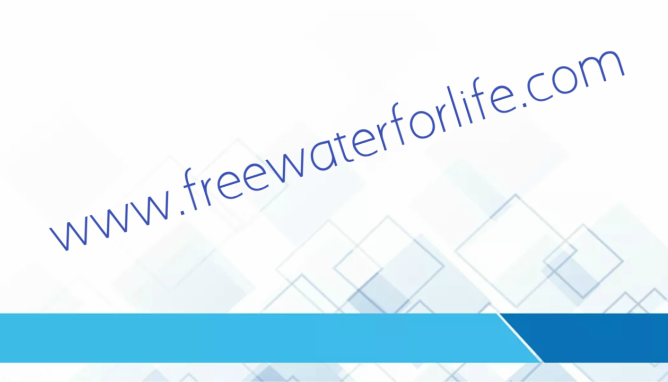 freewaterforlife